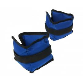 Powertrain 2x 1kg Lead-Free Ankle Weights