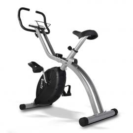 Folding Magnetic Exercise X-Bike X bike Bicycle Cycling Fitness