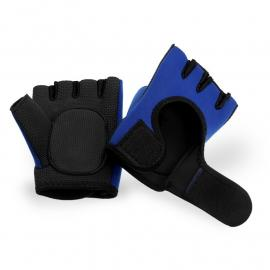 Pair Weightlifting Gym Workout Gloves