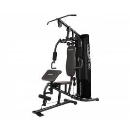 Powertrain MultiStation Home Gym - 45kg with Preacher Curls