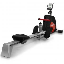 Powertrain Magnetic flywheel rowing machine - Black