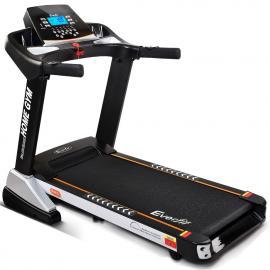 Home Gym Electric Treadmill