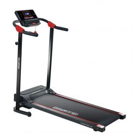 Powertrain V20 Electric Treadmill with Electronic Contol