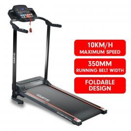 Powertrain V25 Electric Treadmill