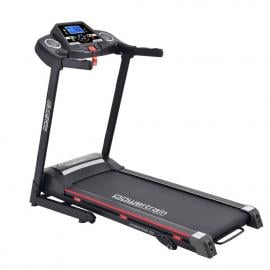Treadmill V30 Cardio Running Exercise Home Gym - PowerTrain