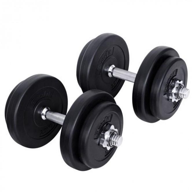 Fitness Gym Exercise Dumbbell Set 20kg