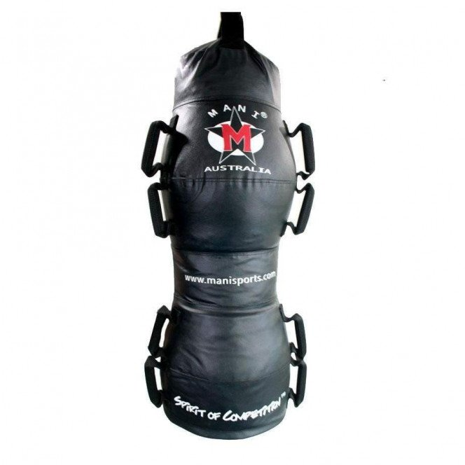 Mma 3ft Grappling Dummy Gym Sports Black
