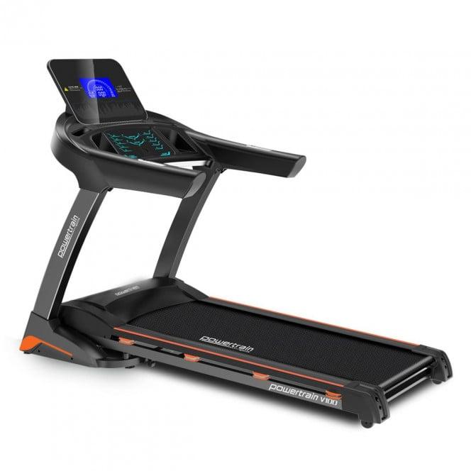 Powertrain V100 Electric Treadmill