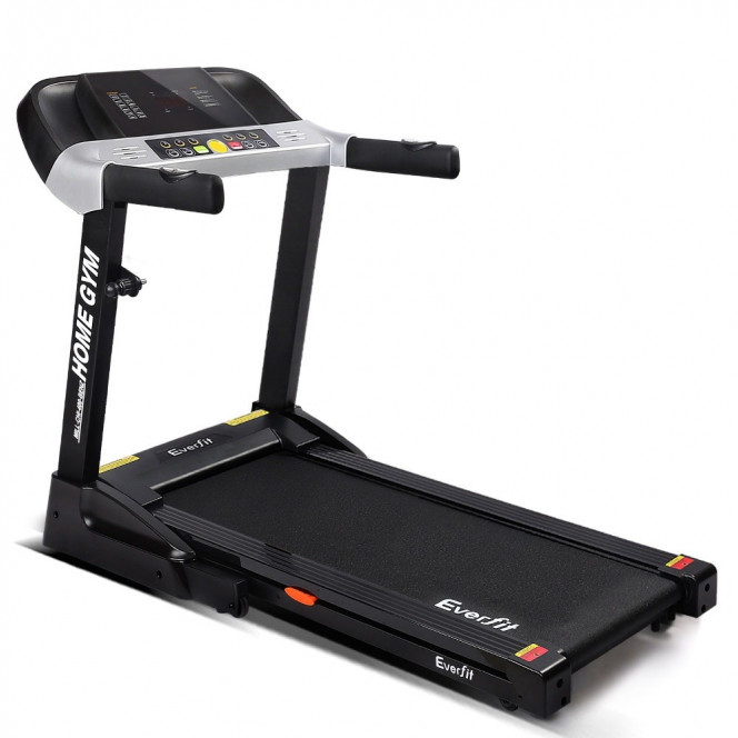 Everfit Gym Electric Treadmill 14 Speed