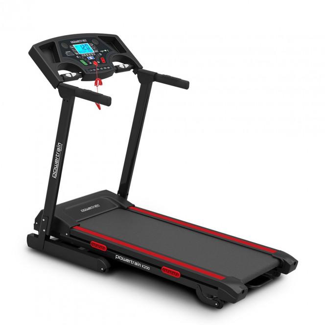 Hiit Training On Running Machine   Treadmill And Running Machine