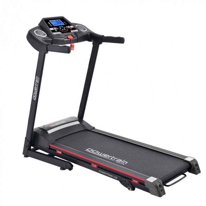 Powertrain V30 Electric Treadmill