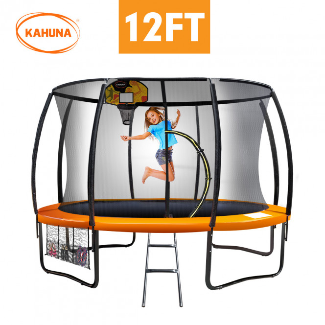 Kahuna 12 ft Trampoline