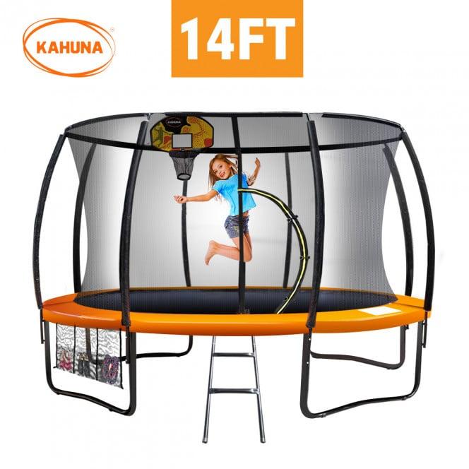 Kahuna 14 ft Trampoline