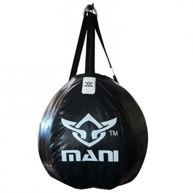 Wrecking Ball/ Uppercut Bag 65cm Dia Gym Sports Black